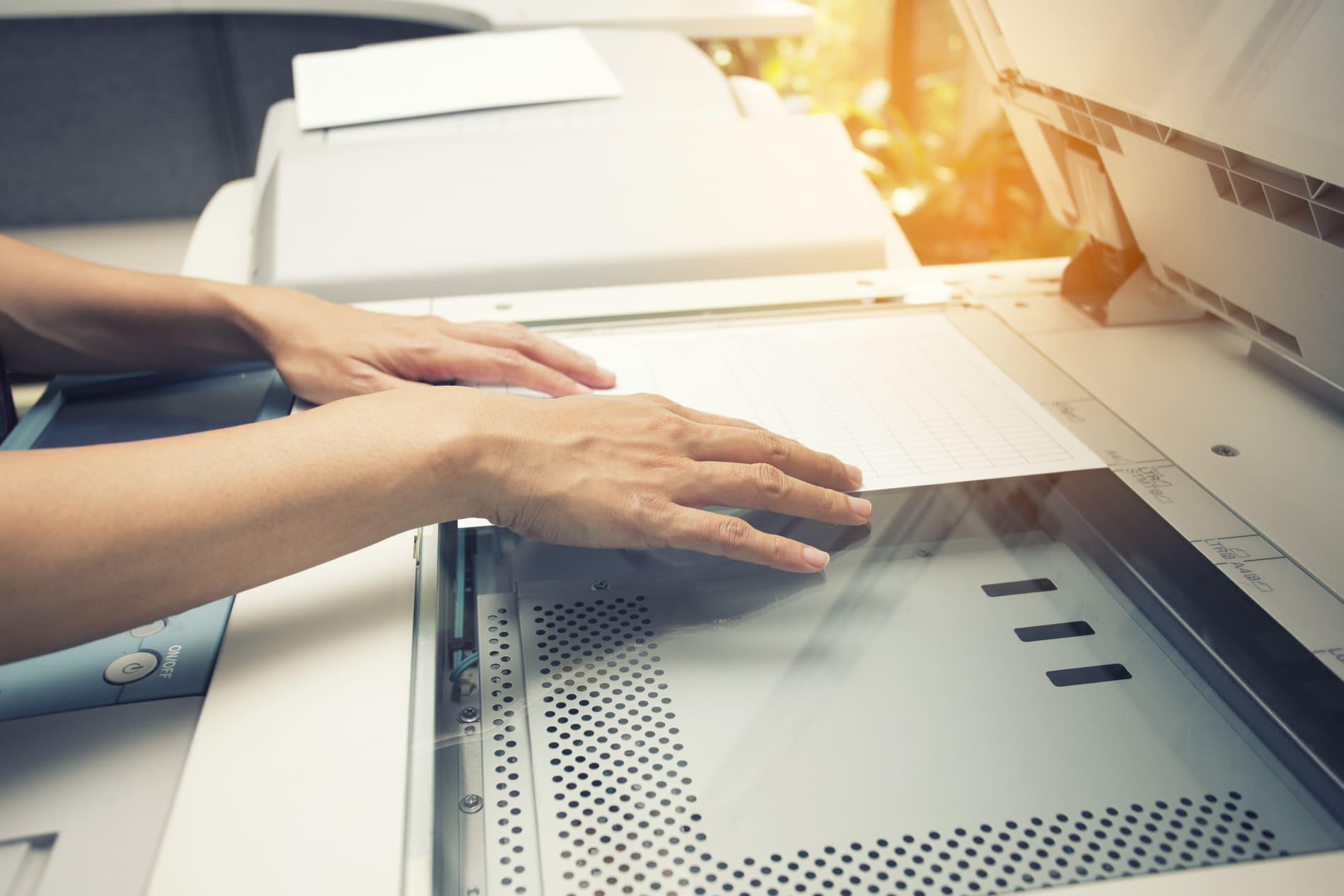 Impresora. Su Evolución Tecnológica