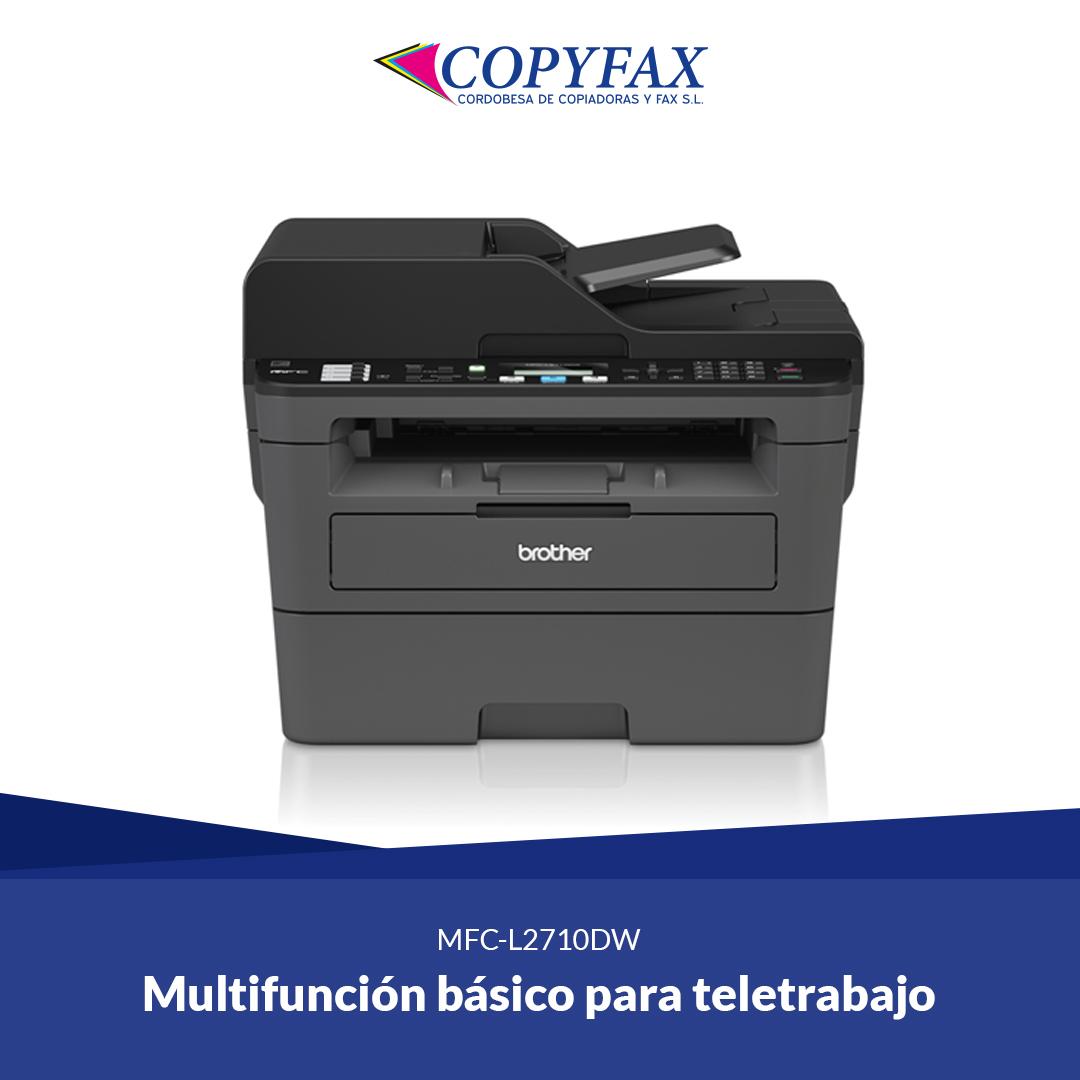 Copyfax, contigo!