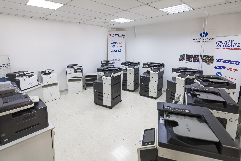 Teletrabajo: 5 consejos de compra de una impresora