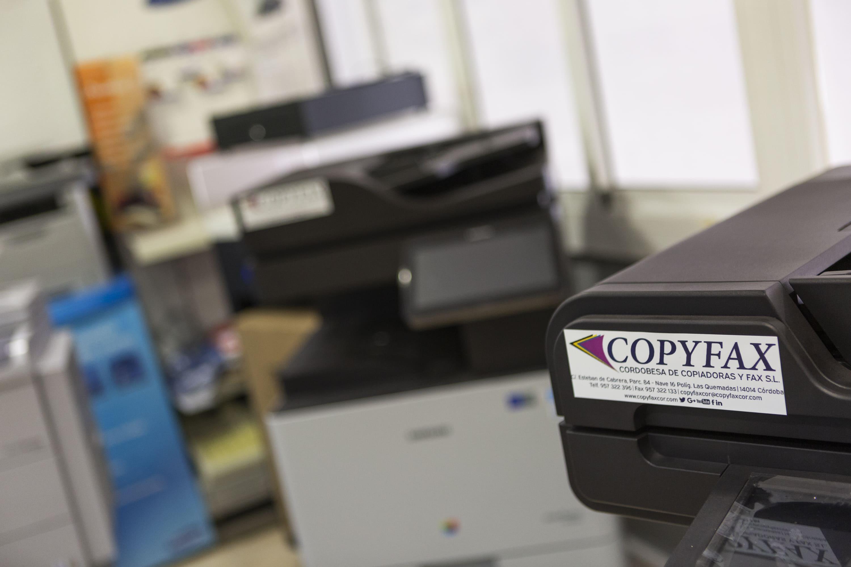 ¿Qué tipos de impresoras existen para Pymes?
